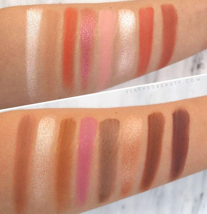 ItsMyRayeRaye Shadow Palette by BH Cosmetics #11