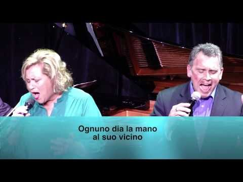 THE PRAYER by Sandi Patty and Don Peslis - YouTube