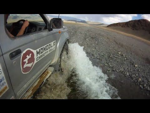 The wonderful journey of team Karma Venture - Mongolia Rally 2011, that shows well all the oddities we're going to encounter, and a lot of beautiful landscapes too! #Travel #Charity #Rally