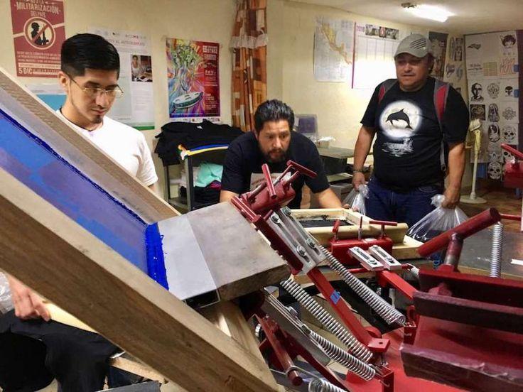 """""""Deportados Brand'', un negocio de repatriados que crece en México"""