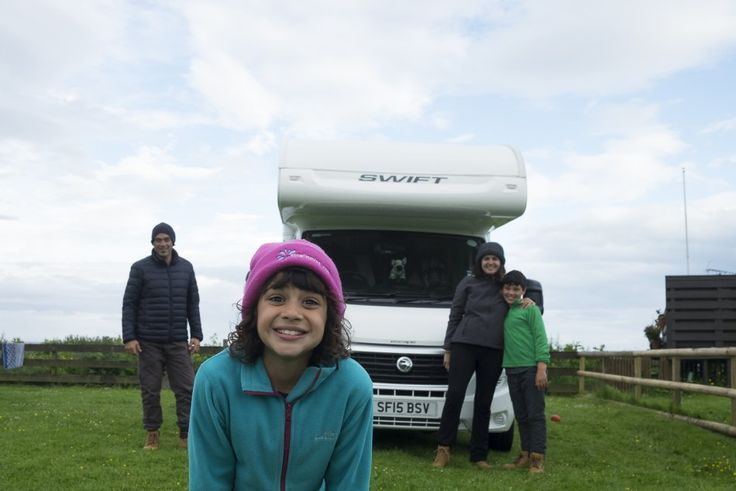 Great ways to bond with your family?  Go on a Motor home adventure.  What I learnt motor homing with my family!
