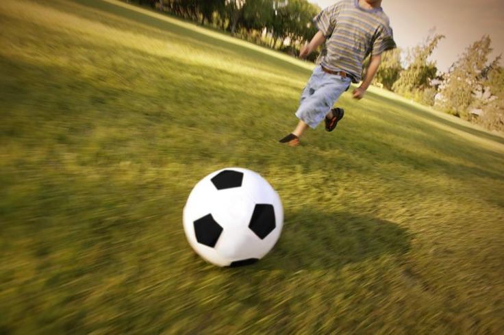Basic Soccer Rules for Kids
