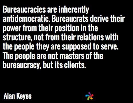 Alan Keyes.