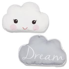 Cloud Dream Cushion - Reversible
