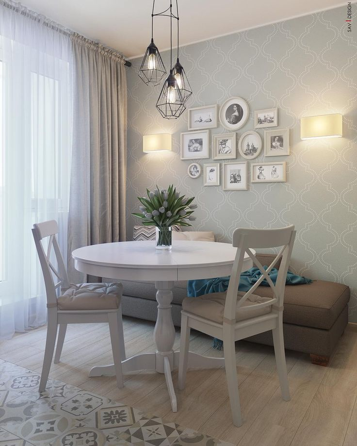 Кухня. #кухня #дизайнинтерьера #3d #интерьер #kitchen #design #project