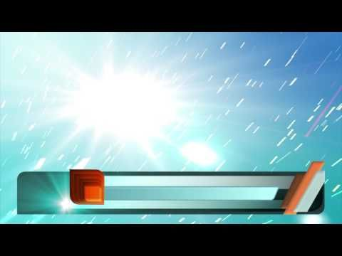TV Reel 2 broadcast