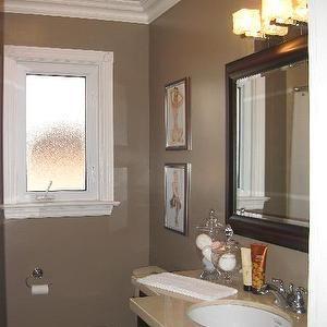 Wallpaper   Bathrooms   Vintage Art, Bathroom, Taupe Paint, Taupe Paint  Colors,