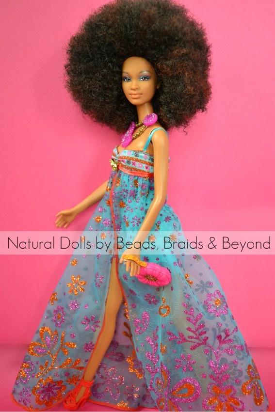 natural doll
