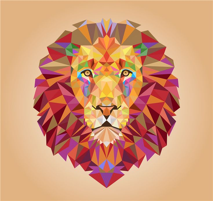 Triangle Bear Lion deer Canvas Art Print Painting Poster, Wall Pictures for Home Decoration, Home Decor-in Painting & Calligraphy from Home & Garden on Aliexpress.com   Alibaba Group