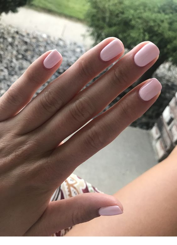 Nice nails for tomorrow