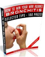 How To Win Your War Against Bronchitis (100 Page MRR Ebook Package) http://www.dunway.info