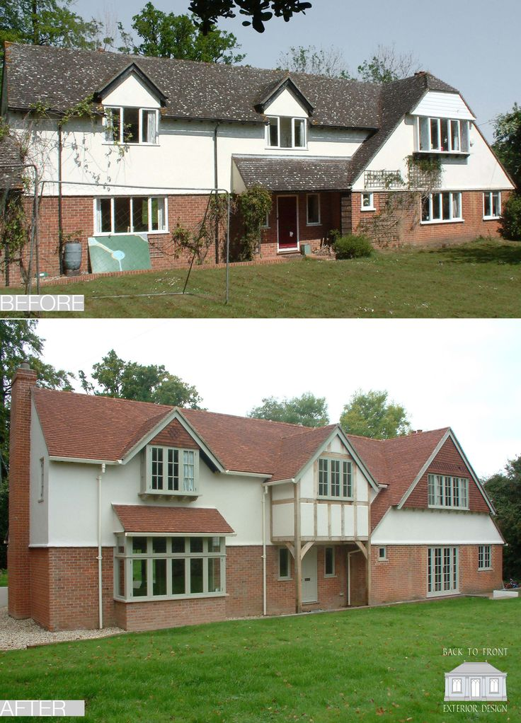Internal and External Remodelling Project