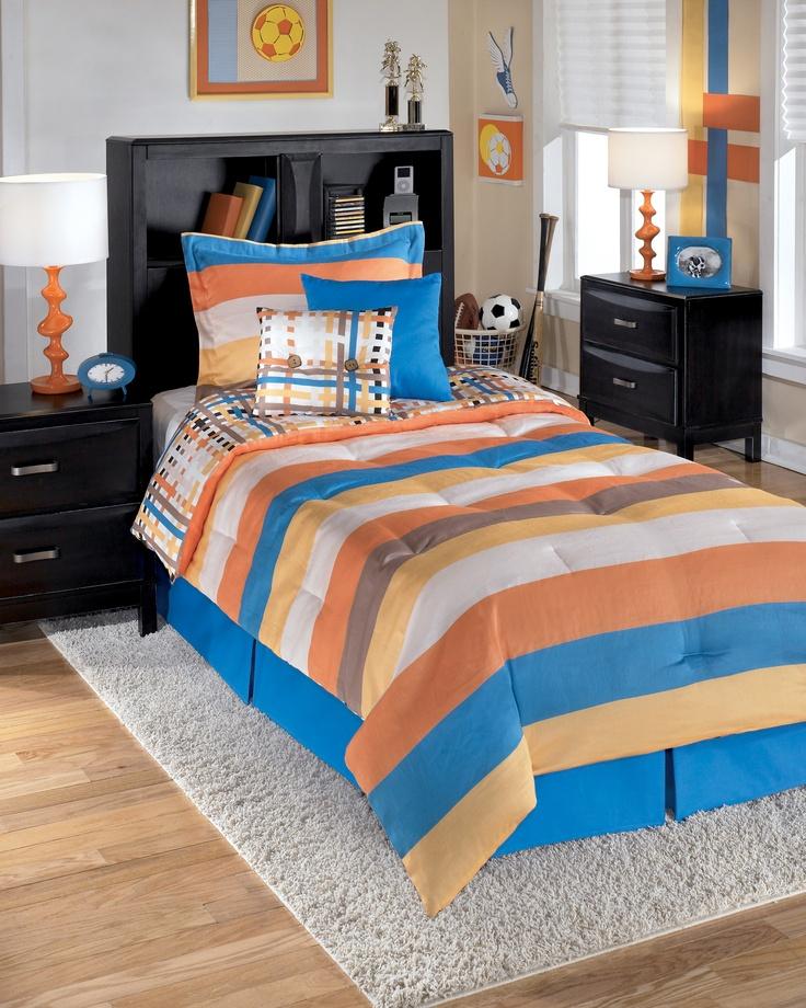 Mejores 35 imágenes de Kids Bedrooms en Pinterest   Juventud ...