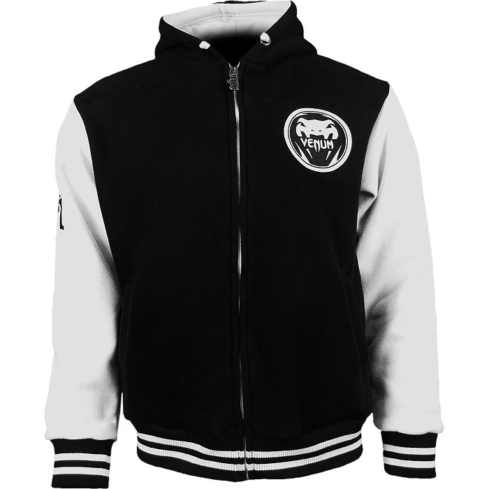 Venum All Sports Hoodie - MMAWarehouse.com - MMA Gear, MMA Clothing, MMA Shorts, MMA Gloves, MMA Shirts and more!