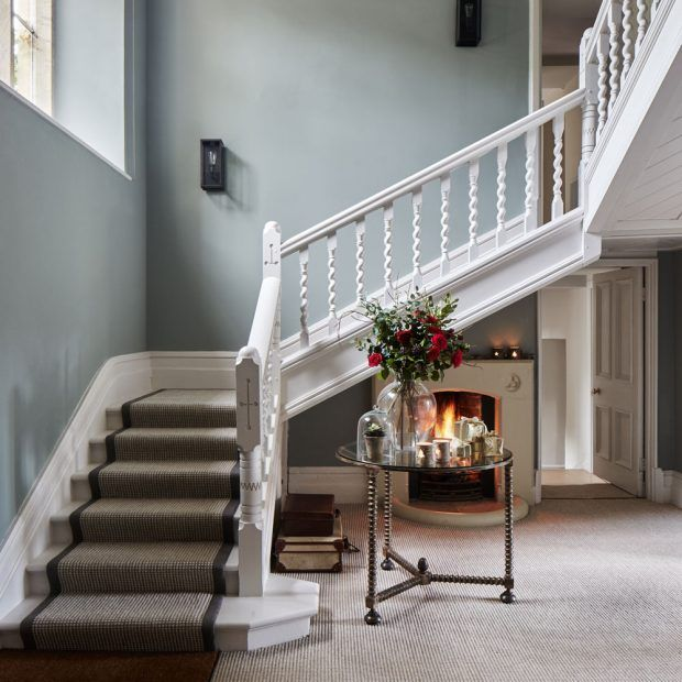 28 Best Stairway Decorating Ideas And Designs For 2020: 5728 Best Images About Modern Country Interiors On