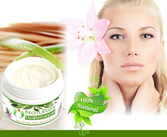 Facial Moisturizer For Women 42