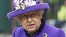 Aos 90 anos de idade, rainha Elizabeth irá deixar alguns trabalhos de caridade