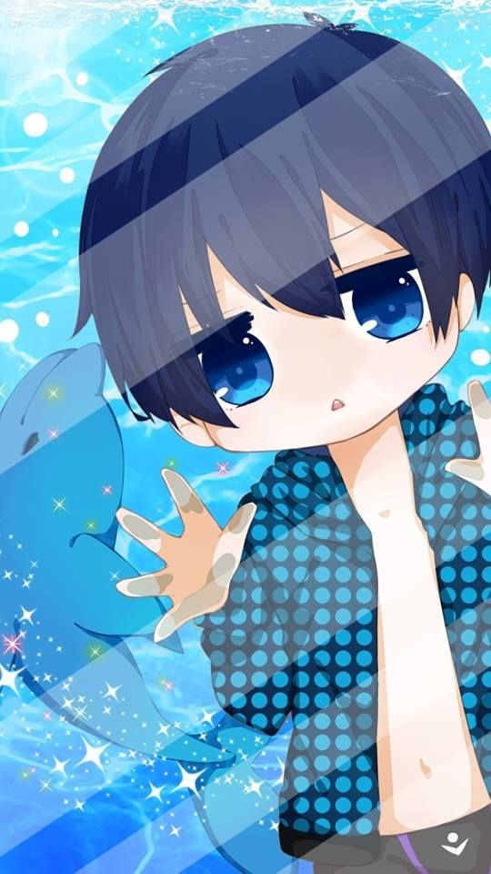 Trapped In Glass Find This Pin And More On Anime Iphone Wallpapers