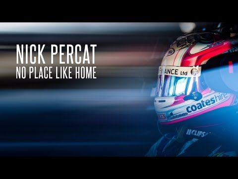 Nick Percat - No Place Like Home [Ep 1] - YouTube