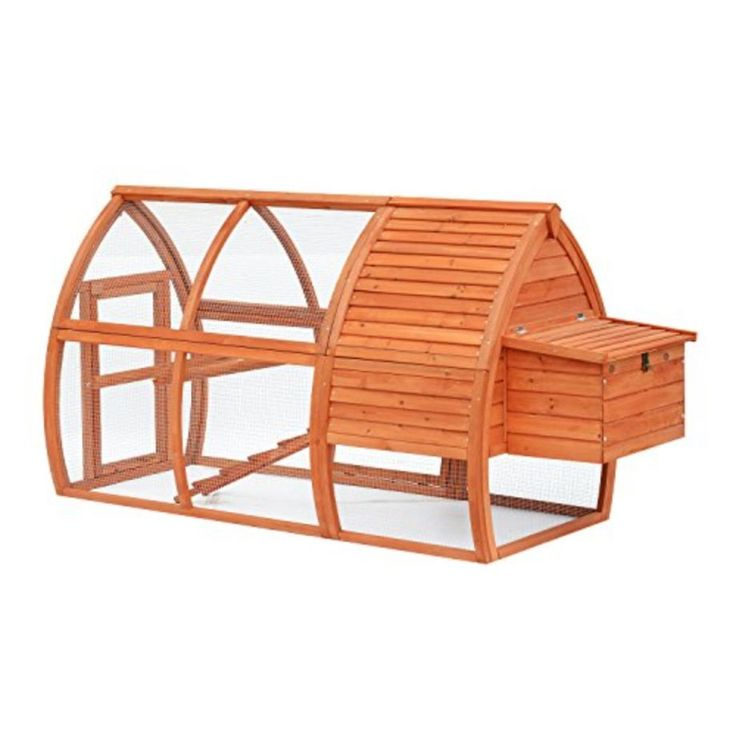 awesome 74 Simple Cheap DIY Wooden Chicken Coop Ideas https://wartaku.net/2017/08/29/74-simple-cheap-diy-wooden-chicken-coop-ideas/