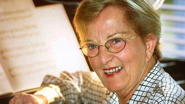 Hazel Hawke (1929 - 2013) | Sysoon memorial [en]