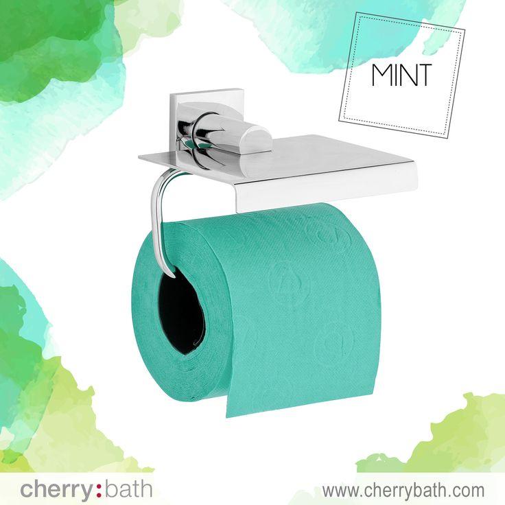 Las 25 mejores ideas sobre portarrollos papel higienico for Portarrollos bano adhesivo