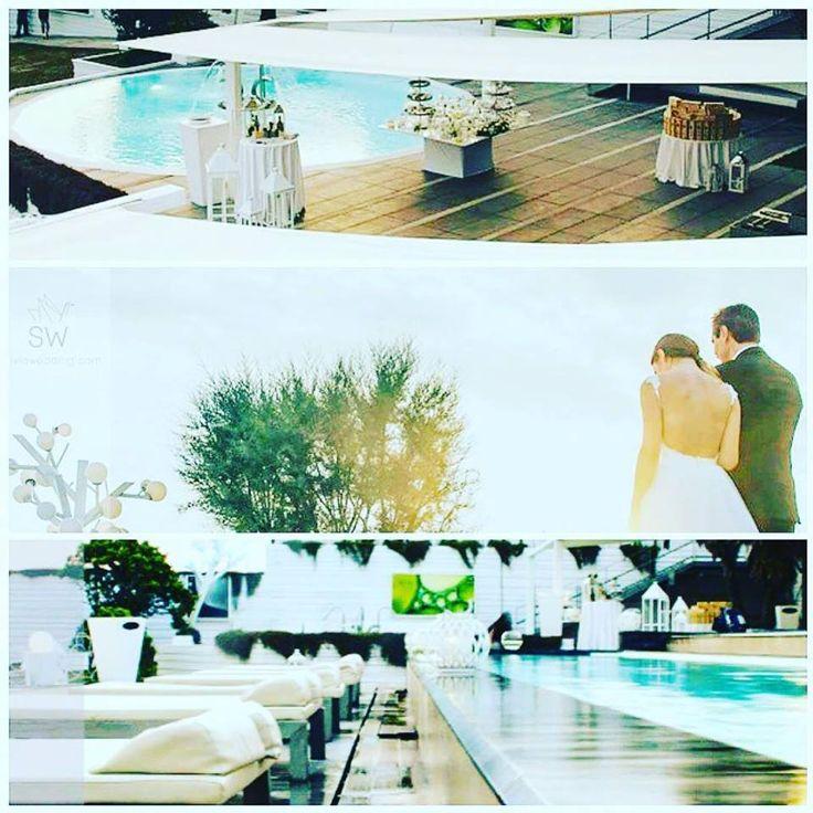 Da Ammot Cafè, la location esclusiva per matrimoni in spiaggia a Napoli, si potranno vivere momenti di puro romanticismo durante la cerimonia nuziale celebrata