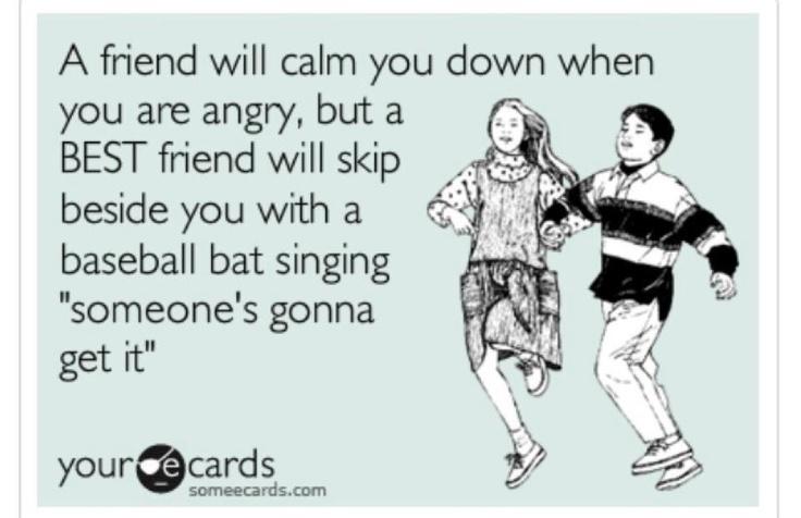 SO TRUE: Funny But, Girl, Best Friends, Love My Friends, True Friendships, Devon Aragona, Baseball Bats, Real Friends, Haha Soooo True