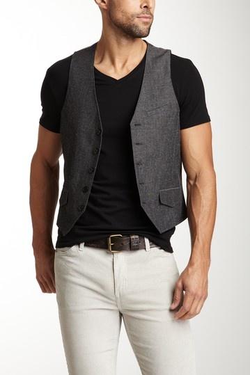 40 best Gray, Blue Suits and Vest images on Pinterest