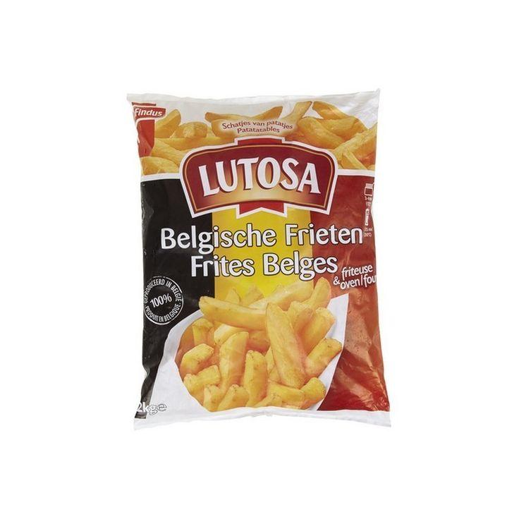 Les 25 meilleures idées de la catégorie Frites belges sur ...