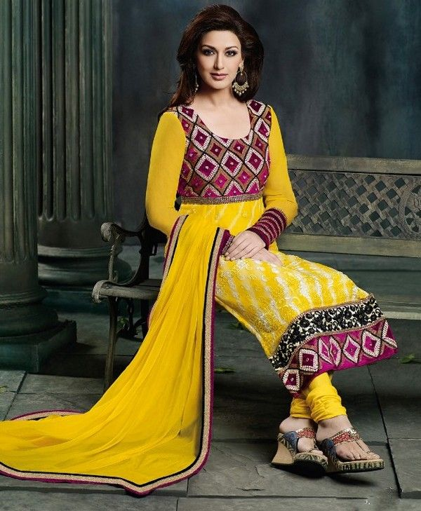 Salwar Kameez Neck Designs For stitching