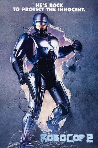 RoboCop 2 (1990) - Watch RoboCop 2 Full Movie HD Free Download - Watch RoboCop 2 (1990) full-Movie Free HD Download