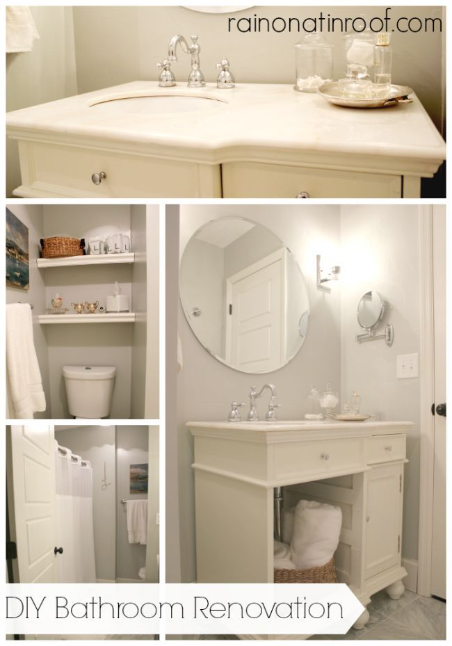 Bathroom Renovation Pictures best 25+ bathroom renovation cost ideas on pinterest | small