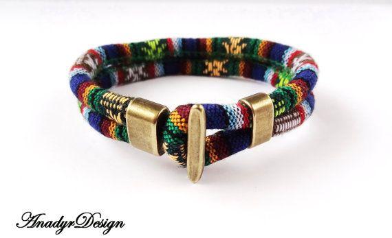 FREE SHIPPING, Tribal bracelet,Ethnic bracelet,Maya, Mens Jewelry, Tribal jewelry,Gift for Him,men's bracelet