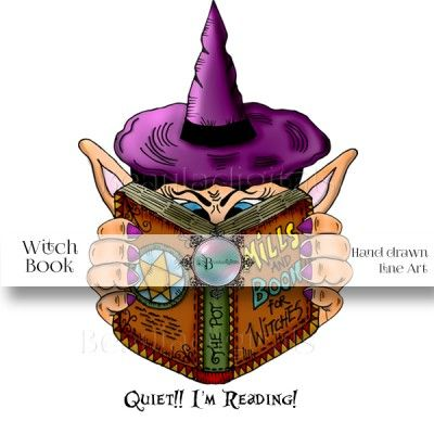 witchbook