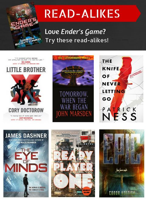 The 25 best cory doctorow ideas on pinterest writer quotes if you loved enders game by orson scott card then check out these other awesome books little brother by cory doctorow tomorrow when the war began malvernweather Gallery