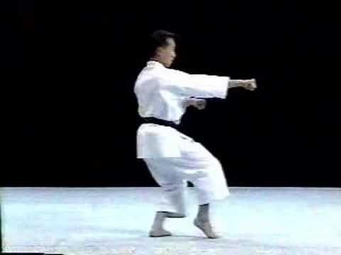 Koshokun Sho Shito Ryu