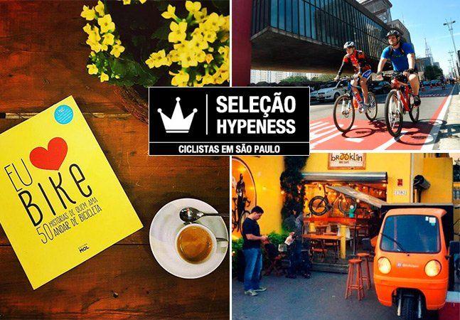 Sabia que em 10 anos o uso de bicicleta dobrou no Brasil? A ANTP (Associação Nacional de Transportes Públicos) lançou um relatório neste ano que aponta um aumento significativo do uso de bike como transporte, que subiu de 1,2 bilhão de viagens anuais em 2003 para 2,6 bilhões em 2014. Pensando nisso, nada melhor do que continuar incentivando seu uso com o nosso guia que reúne 18 paradas obrigatórias para ciclistas em São Paulo. Somente na capital paulista houve um aumento de 66% no número de…