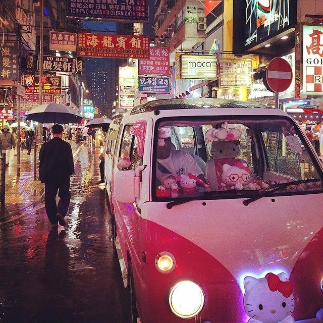 Mongkok, Ladies Market Hongkok