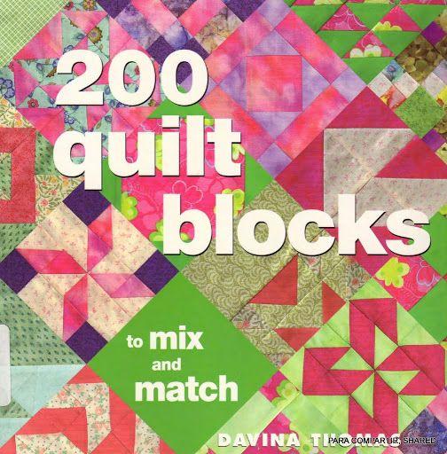 200 Quilt Block - Majalbarraque M. - Picasa Webalbumok