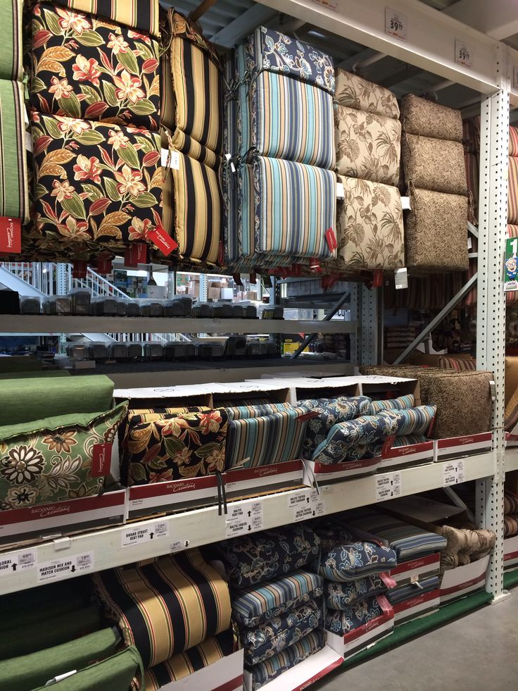 Awesome Menards #3171 | 2014 Outdoor Furniture Cushions #pillows #design #colors  #trends