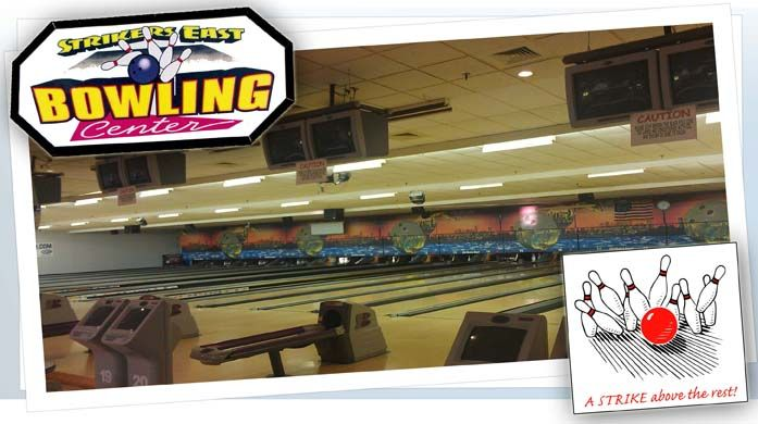 Strikers East Bowling Center Deals Bowling Center Cosmic Bowling Bowling