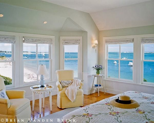 1000+ Ideas About Beach Cottage Bedrooms On Pinterest