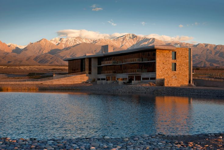 Casa de Uco Resort - Galería