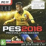 Pro Evolution Soccer 2016 [PES 2016] Day One (Steam)