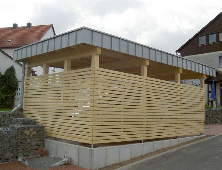 carport niedenstein tuinaanleg pinterest. Black Bedroom Furniture Sets. Home Design Ideas