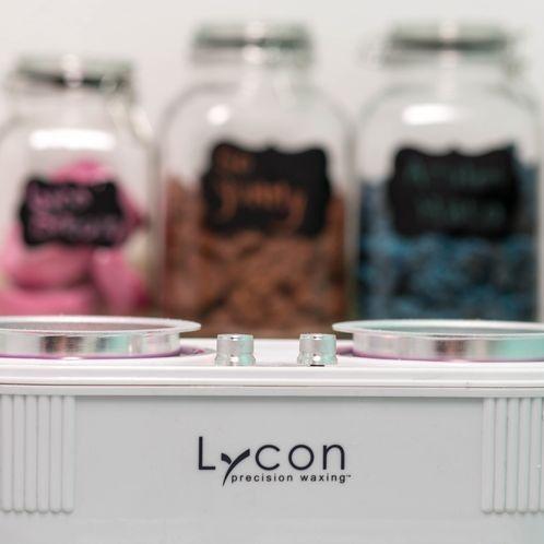 Depilace Lycon u SlimFOX. Tak to milují světové celebrity! #lycon #HOTWAX #SlimFOX