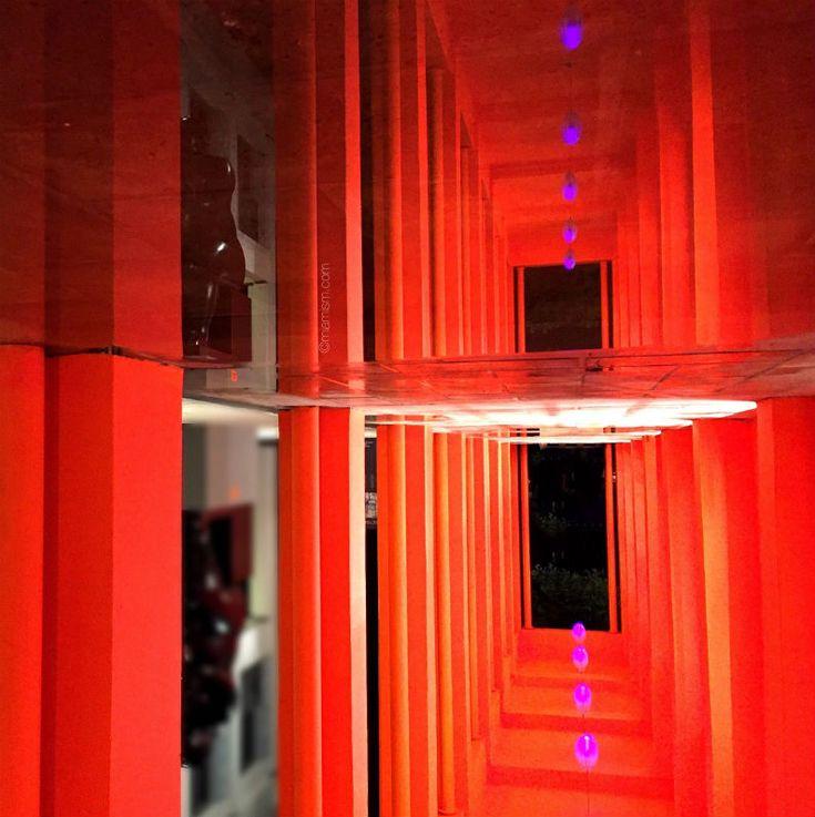 RETAIL DESIGN: LUXURY BRAND FENDI SPOILS ITS VIP CLIENTS IN MIAMI #fashionbrands #shopinterior #interiorarchitects commercial interior design, interior design styles, Miami Design Week | See more at: https://brabbu.com/blog/2016/11/retail-design-luxury-brand-fendi-spoils-its-vip-clients-in-miami/