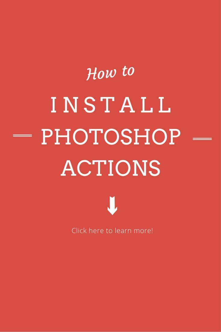 how to install guide guide photoshop