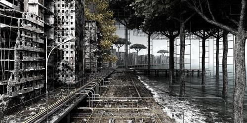 Post Natural   by Giacomo Costa